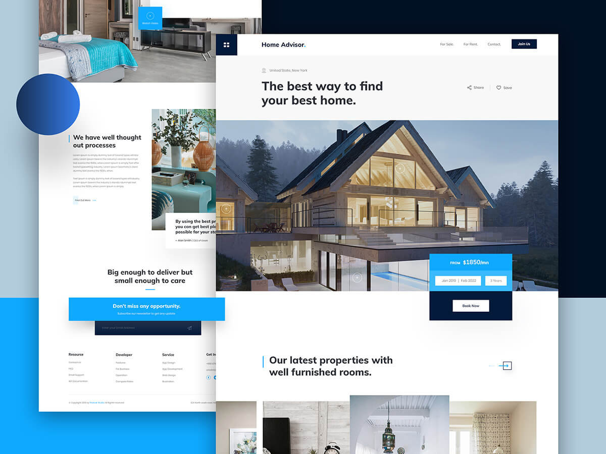 Professional Website Design, Marketing & Branding Agency